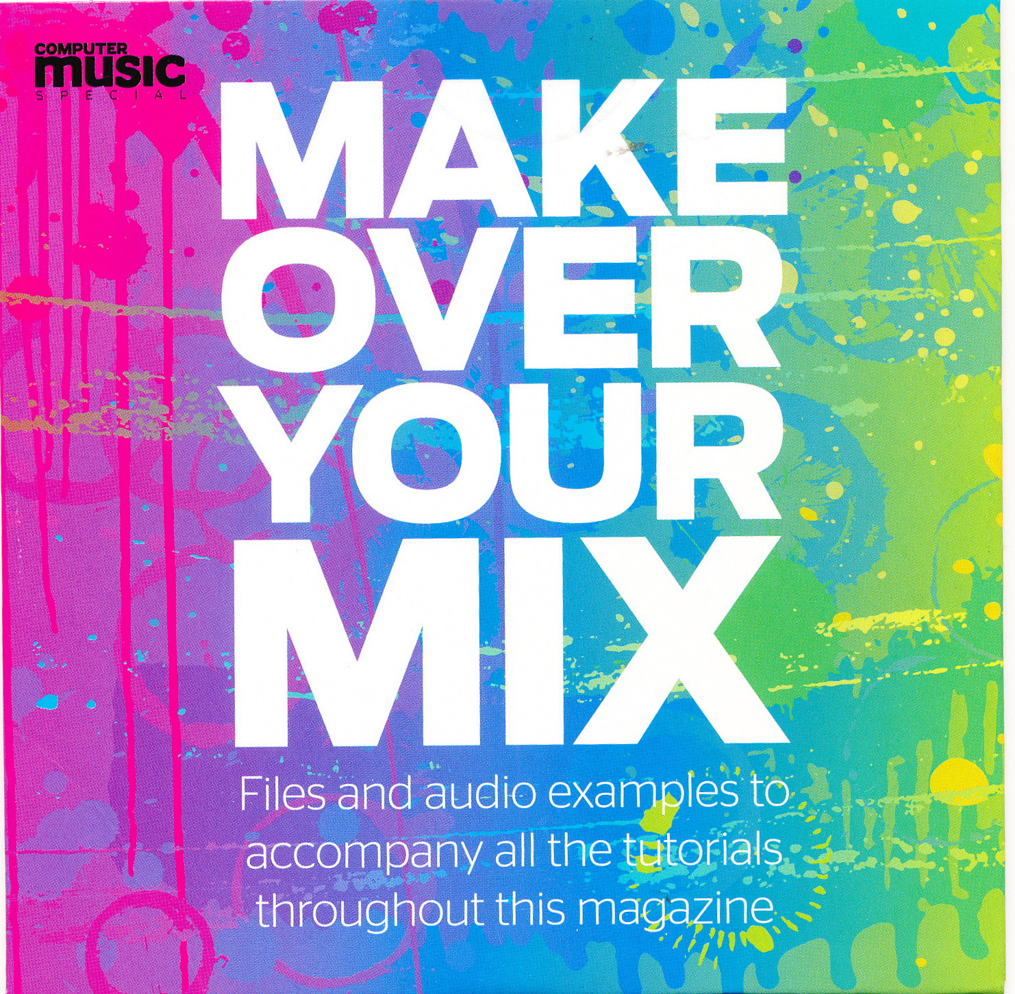 Makeover Your Mix